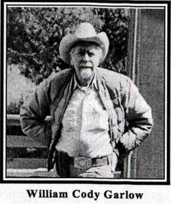 William Cody Garlow
