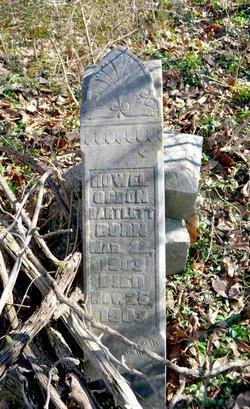 Howell Ogden Bartlett