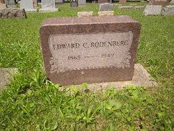 Edward Rodenberg