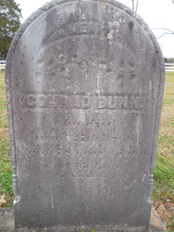 Conrad Bunn