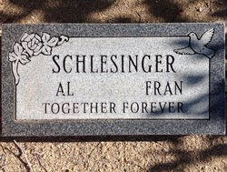 Fran Schlesinger