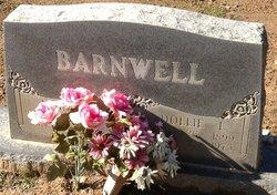 Dollie <i>Sandlin</i> Barnwell