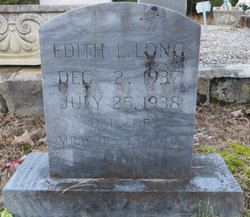 Edith L Long