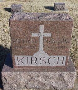 Barbara Kirsch