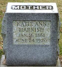 Katie Ann Harnish