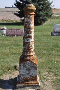 Mary Catherine Elizabeth <i>Strickler</i> Boyers