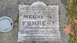 Melva Naoma Forrest