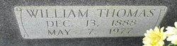 William Thomas Giddens