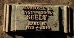 Earl William Seely