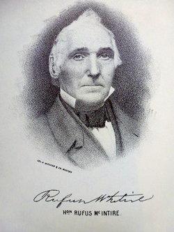Rufus McIntire