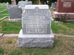 Frances Slater <i>Shaw</i> Phillips