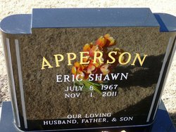 Eric Shawn Apperson