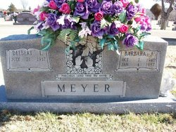 Barbara Jean <i>Wininger</i> Meyer