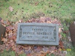 Orville Benedict