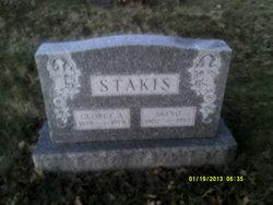 Skevo Yaya <i>Haritakis</i> Stakis