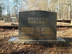 Hattie B. <i>Lester</i> Bevers