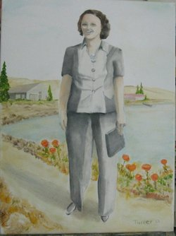 Alice Ellen <i>McPherson</i> Krout