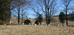 Old Slagle Cemetery