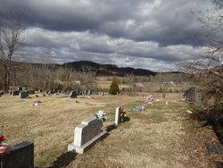 Gibsonville Cemetery
