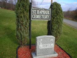 Saint  Raphael  Cemetery