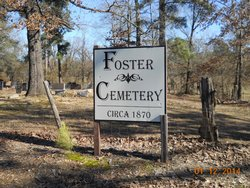 Foster Cemetery