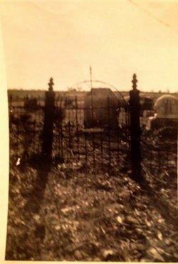 Pickett Cemetery