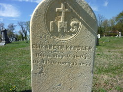 Elizabeth Kessler