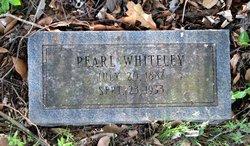 Pearl Whiteley