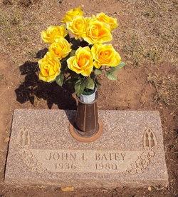 John L Batey