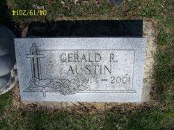 Gerald R Austin