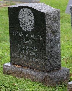 Bryan M. Allen