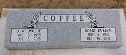 D W Willie Coffee