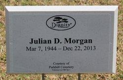 Julian Douglas Morgan