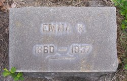 Emma Rachael <i>VanArsdale</i> Dresser