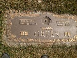 Lorraine Lois <i>Grote</i> Green