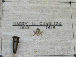Harry H Charlton