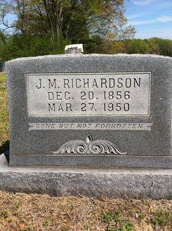 James Monroe Jim Richardson