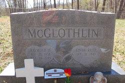 Raymond Donald McGlothlin