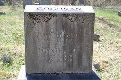 Cyntha C. Cochran