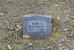 Mary E. Beckwith