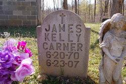 James Kelly Carner