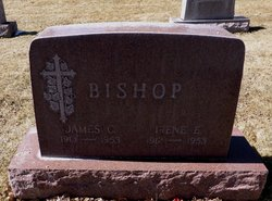 James Charles Jim Bishop