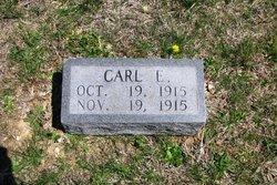 Carl Elgin Pendley