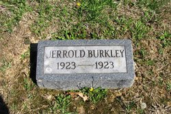 Jerrold Burkley
