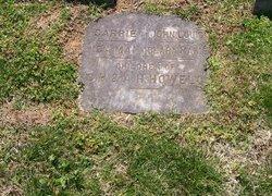 Clara Marie Howell