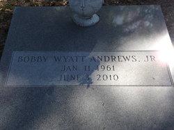 Bobby Wyatt Andrews, Jr