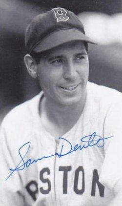 Samuel Joseph Sam Dente