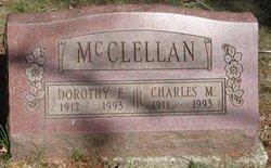 Charles Morris McClellan
