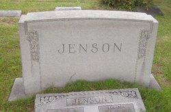 Gerald Grover Jenson