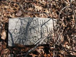 John Canterbury